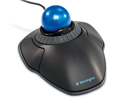 Kensington Orbit Trackball