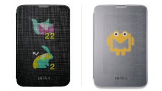 LG s squat Vu 3 gets cute plans October launch