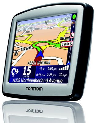 TomTom rolls out Map Update for sat navs | TechRadar