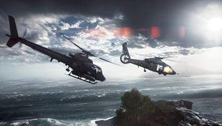 Battlefield 4 Heli thumb