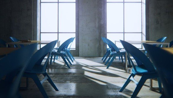 Unreal Engine 4 architectural visualisation videos are staggeringly realistic