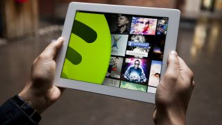 Streaming services now account for 40 per cent of European traffic