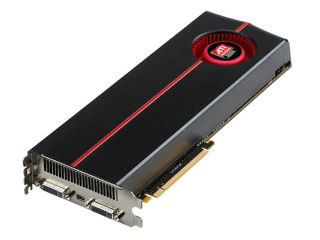 Radeon revamped