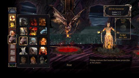 Dante S Inferno Review Gamesradar