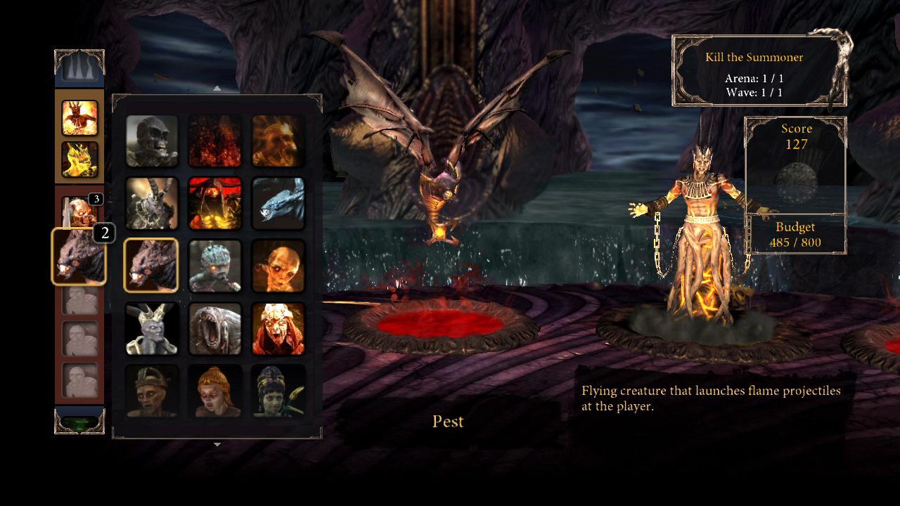 Dante's Inferno review | GamesRadar+