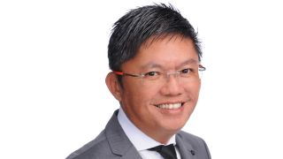 Stevie Ooi is CEO of W-Locate