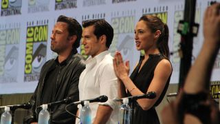 Comic-Con 2015 panels