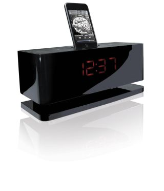 GEAR4's new iPod alarm clock