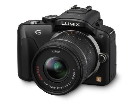 panasonic g3 techradar rh techradar com Panasonic Lumix G Review Lumix G9