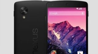 Nexus 5 vs HTC One vs Samsung Galaxy S4 vs LG G2