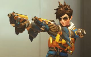 Origins Slipstream Tracer Overwatch