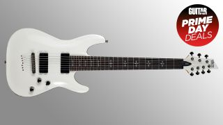 Schecter Demon-7