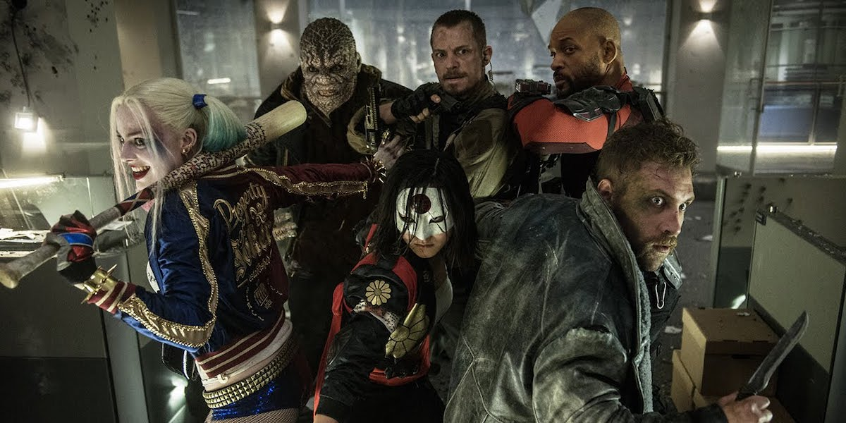 Suicide Squad's David Ayer Opens Up About Troubled Past And Why He'll Keep Fighting For The Ayer Cut
