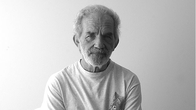 """On JJ Cale: """"He would buy a $100 guitar, then if he messed it up by drilling holes, it was okay. That was the cost of educating himself"""" 