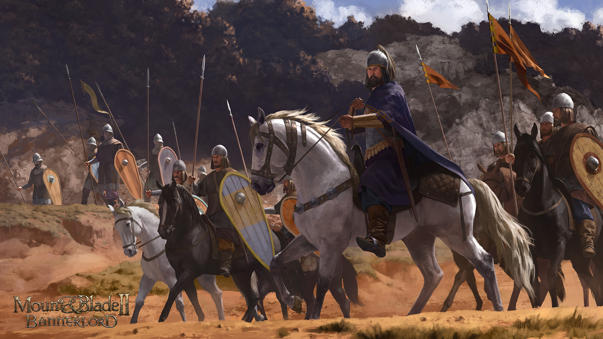 Meet The Calradic Empire One Of Mount Blade 2 S Most Important