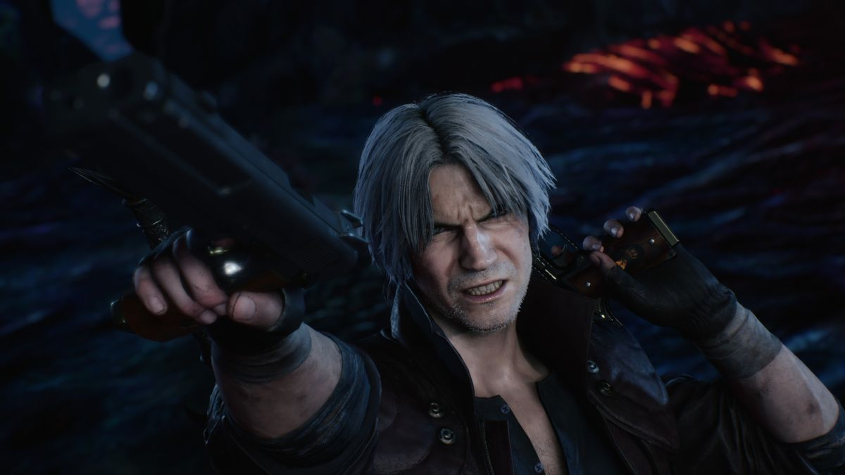 Capcom's Hideaki Itsuno wanted to resign after DmC: Devil May Cry, says Dante's voice actor (Updated)