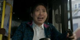 The 7 Best Awkwafina Lines In Shang-Chi Because Katy Was Hilarious In The Marvel Film