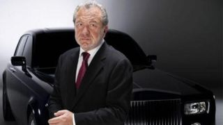 Things not so sweet for YouView as Lord Sugar steps down