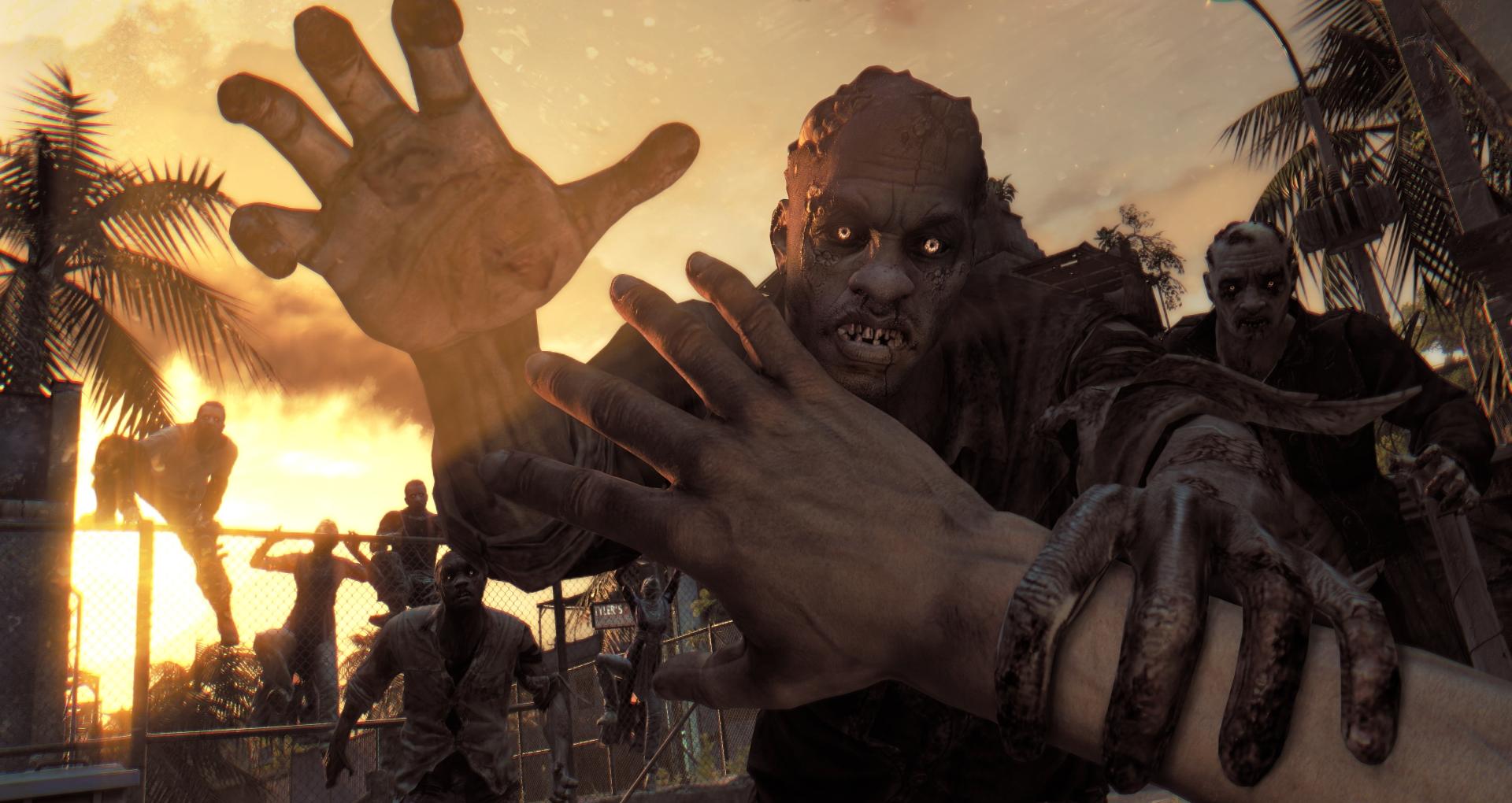 Dying Light Review Gamesradar