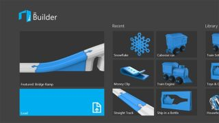 Microsoft launches 3D Builder app for Windows 8 1 to aid support for 3D printers