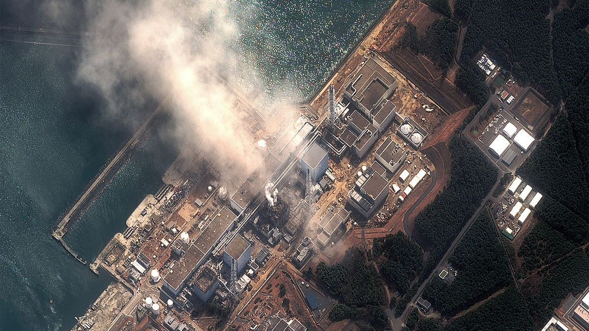 Chernobyl and Fukushima: Which Nuclear Meltdown Was the