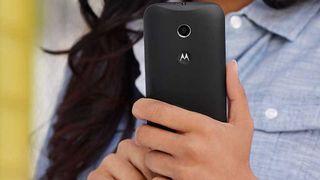 Motorola Moto E launches as super cheap smartphone
