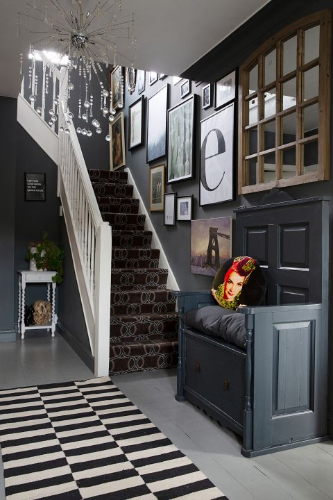 Mirror Ideas 22 Ways To Create A, Are Mirrored Walls Outdated 2018