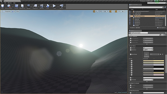 25 tips for Unreal Engine 4: Page 2 | Creative Bloq
