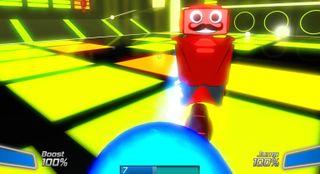 Robot Roller-Derby Disco Dodgeball header