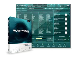 Could this be the most accessible version of Absynth yet