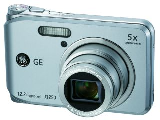 Win a GE J1250 digital camera