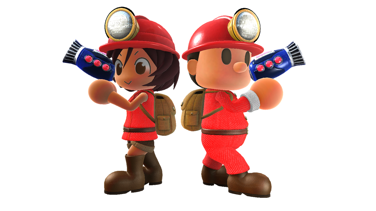 Why I Love: The brilliant clunkiness of Spelunker World