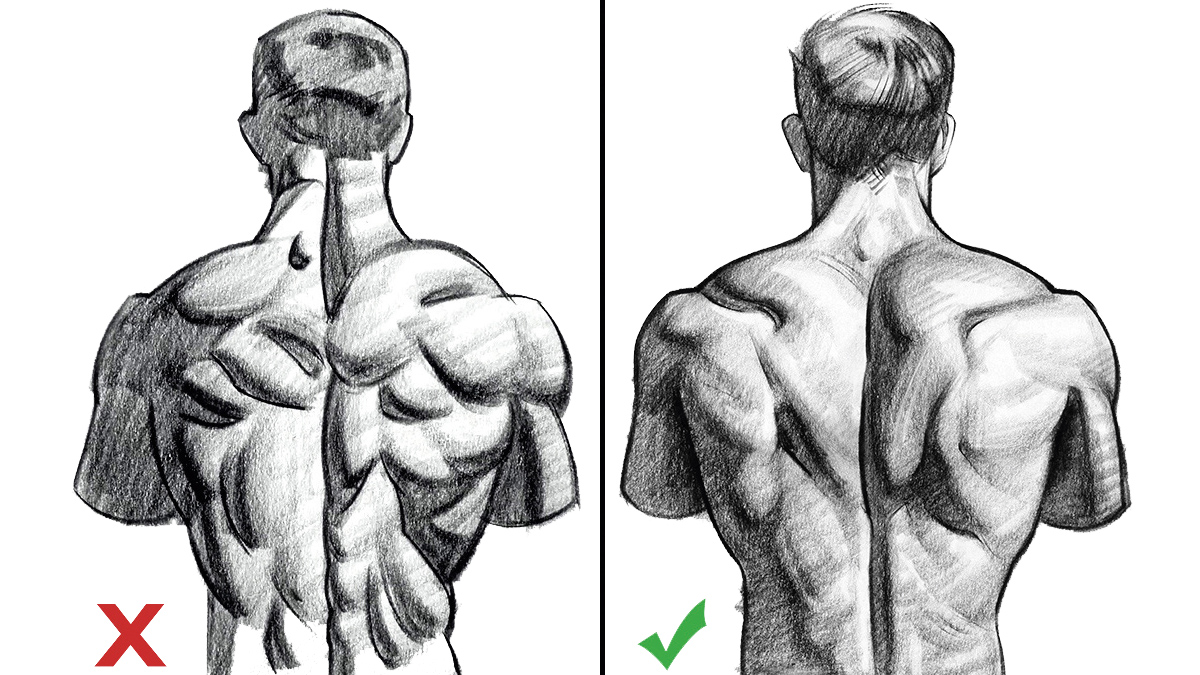 Best Practice Advice For Capturing Human Anatomy Creative Bloq
