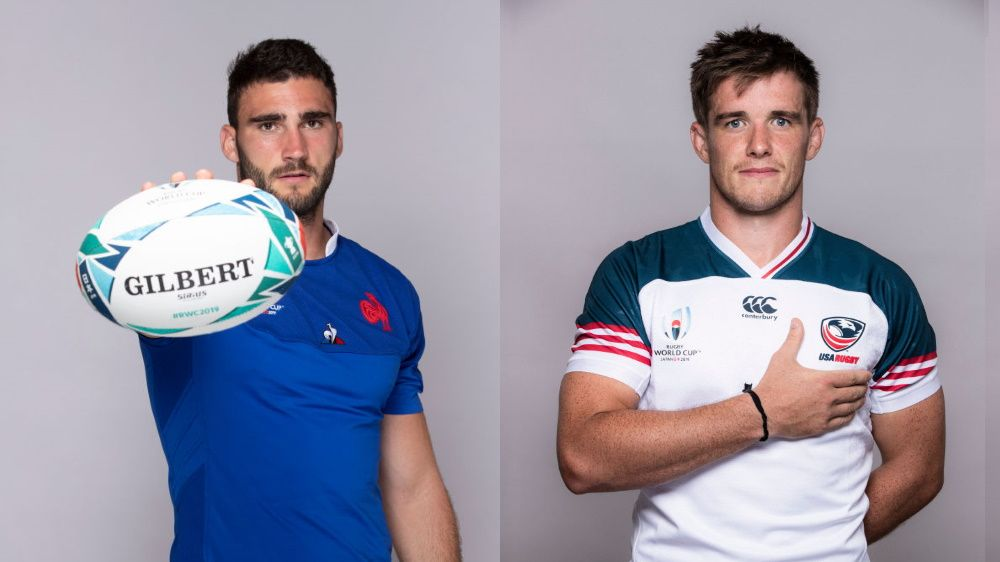 How to watch France vs USA: live stream today's Rugby World Cup 2019 match from anywhere