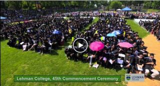 Lehman College's Multimedia Strategy Boosts Student Performance