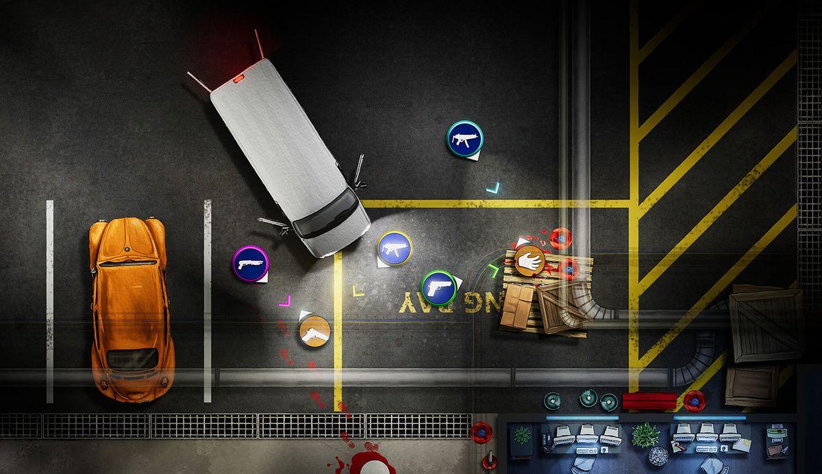 SWAT-themed tactics game Hot Brass begins open beta testing next week