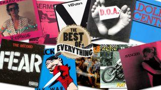 Duff McKagan picks the 10 best punk songs