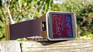 Samsung is reportedly working on a new Tizen-quipped watchphone