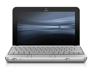 CES 2009: HP ushers in the new gen of netbooks