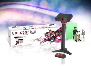 YooStar - out in the US in August