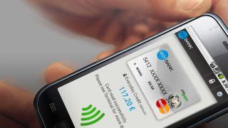 iPhone NFC