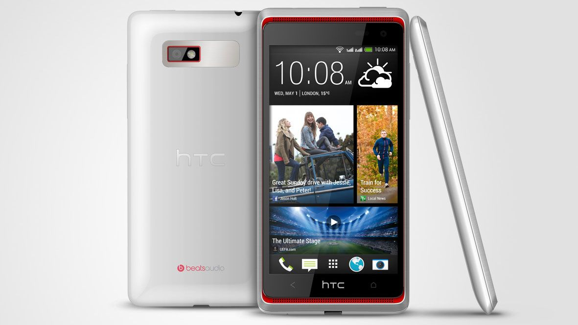 HTC Desire 600 confirmed: Boomsound and Blinkfeed on the cheap