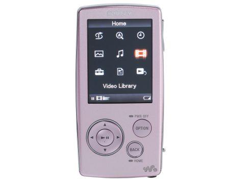 SONY NW-A805 MP3 WALKMAN DRIVERS UPDATE