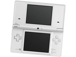 The Nintendo DSi will arrive in Europe on 3 April.
