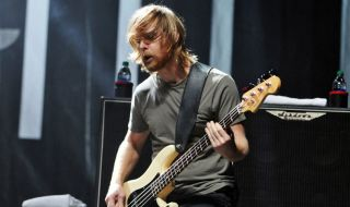 Part two of our interview with Foo Fighters bassist Nate Mendel
