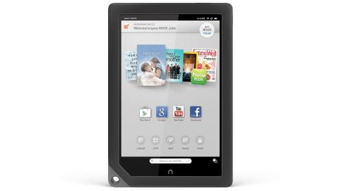 Nook HD+ review