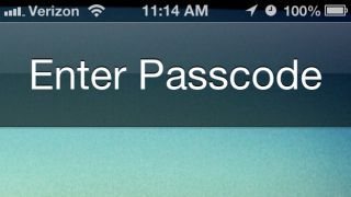 Apple may replace iOS passcodes with image authentication system