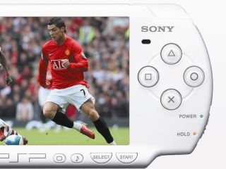 Check out your favourite football match highlights on the go with Go!View on PSP