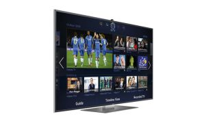 Ultra HD goes mainstream as Currys and PC World stock Samsung's 4K TVs