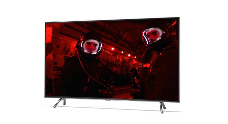 Samsung Q8D (QE55Q8D) review: is it as sensational as the
